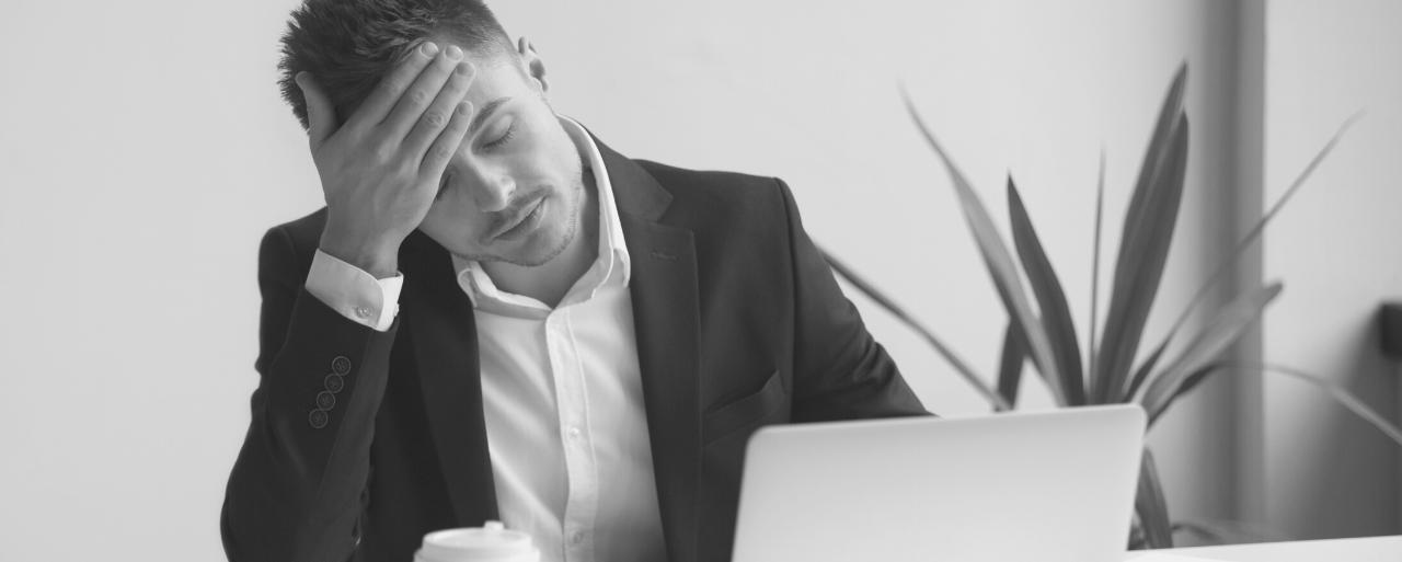 Cuidar da saúde mental é importante para os negócios