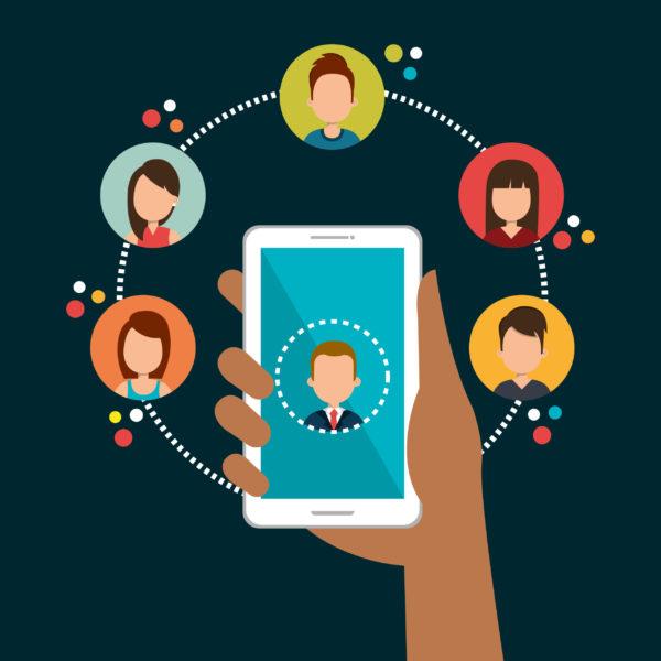 Em rede: estratégias para atrair, manter e encantar o seu cliente